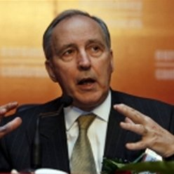 Paul Keating (Пол Китинг)
