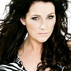 Jenny Berggren (voise Ace of Base)